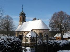 Kirnbergsee im Winter_13