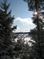 Kirnbergsee im Winter_14