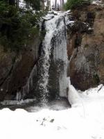 Kirnbergsee im Winter_3