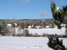 Kirnbergsee im Winter_8