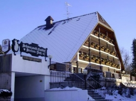 Kirnbergsee im Winter_9